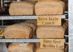 Spring Mill _ Horizontal bread shelf_